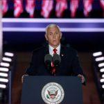 نائب الرئيس الأمريكي: التوصل لاتفاق لتمويل الحكومة بعد نهاية الشهر