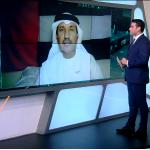 الأحبابي يتحدث عن أهداف برنامج الفضاء الإماراتي