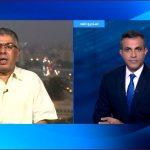 رئيس تحرير الشروق يعلق على تصريحات أردوغان بشأن الحوار مع مصر