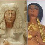 المتحف المصري الكبير يستقبل 2000 قطعة أثرية