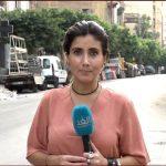 لبنان.. بيروت خاوية من السياح بسبب انفجار المرفأ
