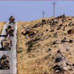 لهذه الأسباب أرسلت الولايات المتحدة تعزيزات شمال شرق سوريا