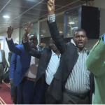 ترتيبات الاتفاق النهائي لإحلال السلام في السودان