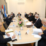 وزير الخارجية يفتتح مركز القاهرة لتسوية النزاعات وحفظ السلام