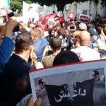 «عدوة الإخوان».. هل تنجح عبير موسي في مواجهة إرهاب النهضة في تونس؟