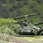 أرمينيا تدعو المجتمع الدولي لمنع أي تدخلات تركية