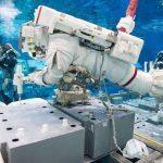 حاكم دبى يعلن توقيع اتفاقية مع ناسا لتدريب رواد فضاء إماراتيين
