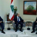 قبل نهاية «مهلة ماكرون».. 3 احتمالات أمام تشكيل الحكومة اللبنانية