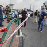 إصابة جندي إسرائيلي وعدد من المستوطنين في عملية دهس جنوب نابلس