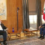 هنية خلال لقاء بري: شعبنا ضيف على لبنان ونرفض كل أشكال التوطين