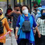 إندونيسيا تسجل 3880 إصابة جديدة بكورونا و74 وفاة