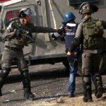ارتفاع عدد الصحفيين الفلسطينيين في سجون الاحتلال إلى 23 صحفيا