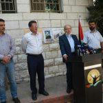 الاحتلال يصعّد من جرائمه بحق الأسرى ومطالبات بتحرك شعبي ودولي