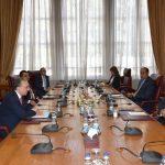 أبو الغيط يبحث مع وزير خارجية أرمينيا الأوضاع في المنطقة