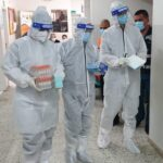 غزة: تسجيل 5 وفيات و610 إصابة جديدة بكورونا