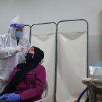 غزة: تسجيل 110 إصابة بفيروس كورونا خلال 24 ساعة
