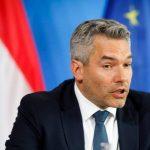 وزير الداخلية النمساوي تعلن توجيه اتهامات لجاسوس لحساب تركيا