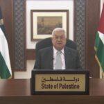 عباس: القضية الفلسطينية الامتحان الأكبر لمصداقية الأمم المتحدة