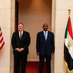 ترقب في الشارع السوداني لنتائج زيارة عبدالفتاح البرهان للإمارات
