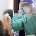 الصحة الفلسطينية: 9 وفيات و611 إصابة جديدة بكورونا