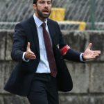 السيب العماني يمدد عقد المدرب برونو ميجيل