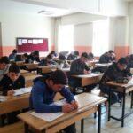 المدارس المتضررة تمثل تحديا جديدا مع انتظار طلاب بيروت العودة للدراسة