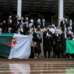 إضراب عام لمحامي الجزائر احتجاجا على الضغوط السياسية