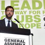 الأندية الأوروبية تواجه تراجعا في الإيرادات بقيمة 6.3 مليار يورو بسبب كورونا