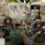 قوات الاحتلال تعتقل21 فلسطينيا من الضفة والقدس