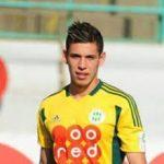 إصابة لاعب من نادي شباب بلوزداد الجزائري بفيروس كورونا