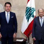 إيطاليا تضم صوتها للدعوات الأوروبية إلى التغيير في لبنان
