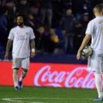 ريال مدريد يضطر لتغيير طائرته بسبب مشكلة فنية