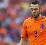 الهولندي ستيفان دي فري يغيب عن مواجهتي بولندا وإيطاليا في دوري أمم أوروبا
