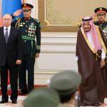 الكرملين: بوتين والعاهل السعودي يبحثان هاتفيا اتفاق «أوبك+» ولقاح كورونا