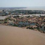 شردتهم فيضانات قياسية.. عشرات الآلاف من السودانيين يتنظرون المساعدات