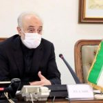 إيران تشيد ورشة لإنتاج أجهزة طرد مركزي متطورة في الجبال قرب نطنز