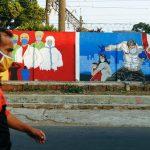 إندونيسيا تسجل 4284 إصابة جديدة بكورونا و139 وفاة