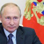 بوتين يدعو الى إنهاء المواجهات في ناجورنو كاراباخ