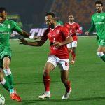 الأهلي يسعى للفوز على الاتحاد السكندري وحسم بطولة الدوري