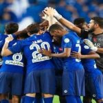 الاتحاد الآسيوي لكرة القدم يرفض تظلم نادي الهلال السعودي