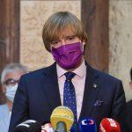 استقالة وزير الصحة في التشيك مع ارتفاع عدد الإصابات الجديدة بكورونا