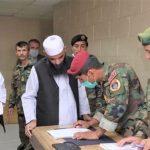الحكومة الأفغانية تعلن إطلاق سراح سجناء حركة طالبان