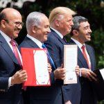 النقبي لـ«الغد»: اتفاق السلام يضمن مستقبلا أفضل للشرق الأوسط