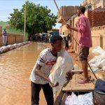 السودان يغرق في الفيضانات.. والأرصاد الجوية تحذر من العواقب