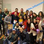 مبادرة شبابية مصرية لمواجهة القرصنة الإلكترونية على السوشيال ميديا