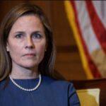 «الشيوخ الأمريكي» يصوّت على تعيين مرشّحة ترامب في المحكمة العليا