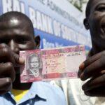 جنوب السودان تعلن تغيير العملة من أجل تحسين الاقتصاد
