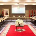 اجتماع طنجة: التمسك ببناء الدولة المدنية في ليبيا