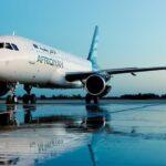 استئناف الرحلات الجوية بين طرابلس وبنغازي عقب 18 شهرا من التوقف