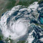 العاصفة زيتا توقف 16% من إنتاج النفط الأمريكي في خليج المكسيك